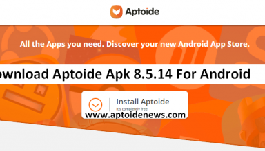 Download Aptoide Apk 8.5.14 For Android