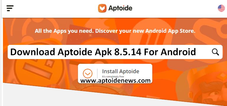 aptoide app store apk free download