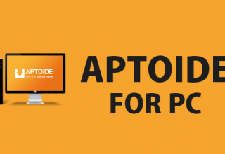 Aptoide Apps Browser