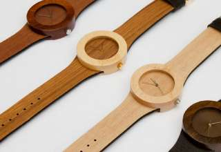 Wooden Watches - Top 5 Best for Wo-Men