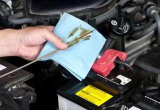 Basic Engine Maintenance