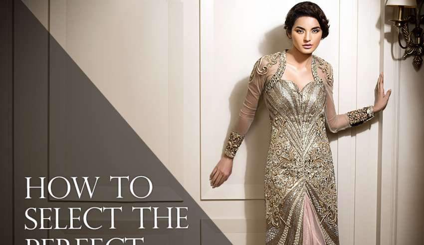 How To Select The Perfect Dresses For Your Body Type?