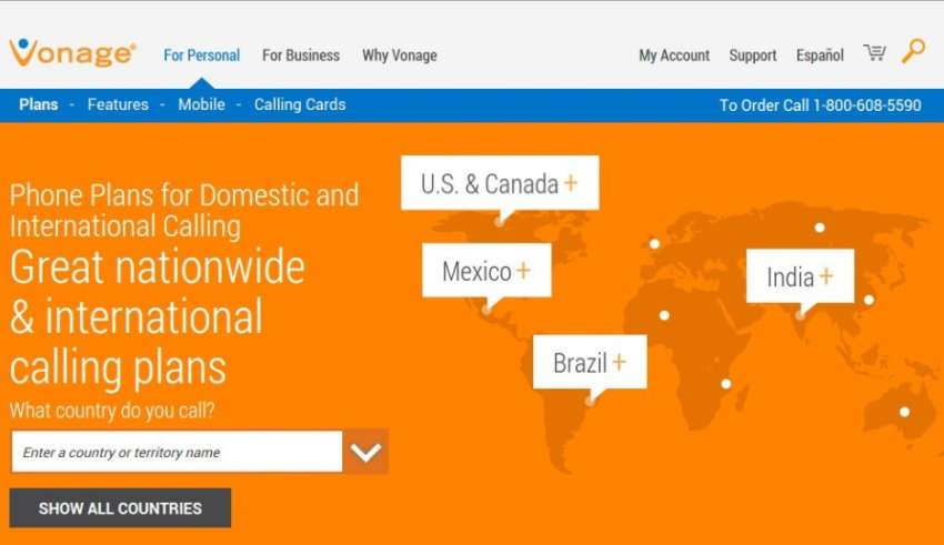 Vonage Login - Account Sign in & Customer Service