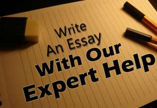 5 Expert Tips to Choosing Best Essay Help