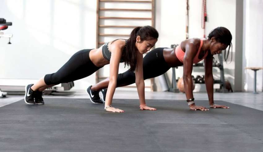 7 Easy Fitness Hacks For Busy People