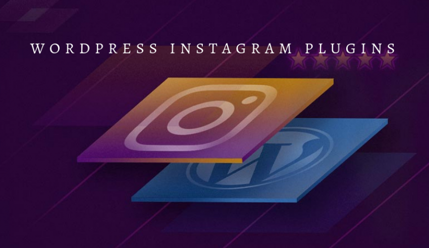 Instagram WordPress Themes Highlighting the Creativity of the Blogs