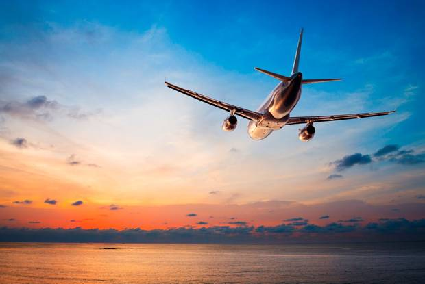 travel technology company