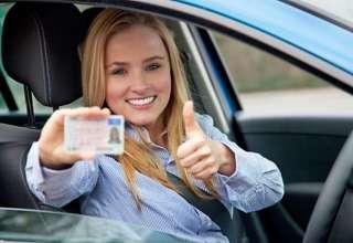 driving instructor Bradford
