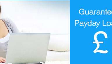 Guaranteed Payday Loans.