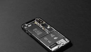 iPhone Repairs Services