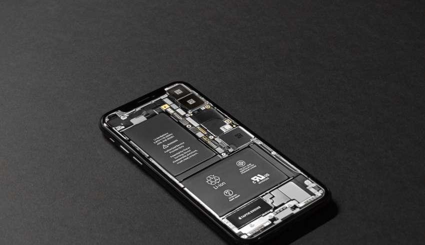 iPhone Repairs Services