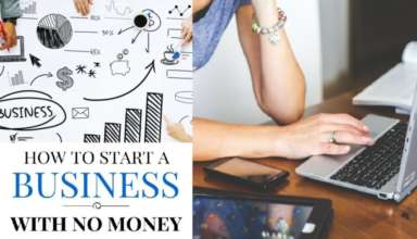 6 Tips to Finance Your Small Business Wisely