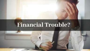 Helping Tips for Your Business During Financial Trouble