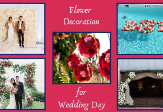 Unique Flower Decoration Ideas for Amaze Your Wedding Day