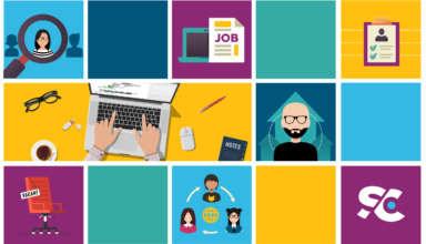 strategy in recruitement program
