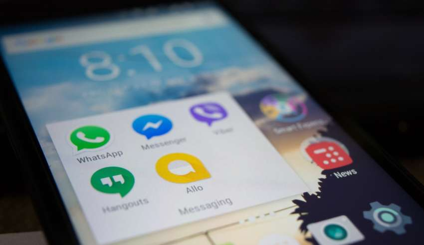 7 Market Best Messaging Apps for Android
