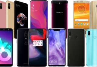 Best 5 Inch Smartphones