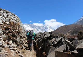 Top Five Best Places For Trekking in Nepal