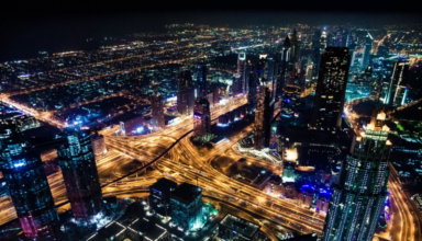 Travel on a Budget in Dubai