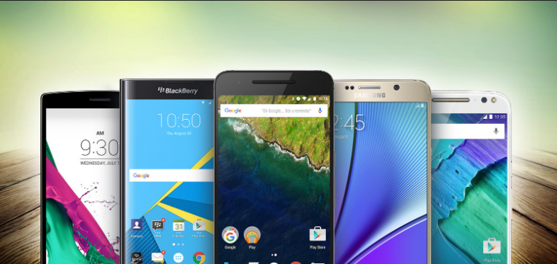 Top 6 Pocket-Friendly Android Phones In 2019
