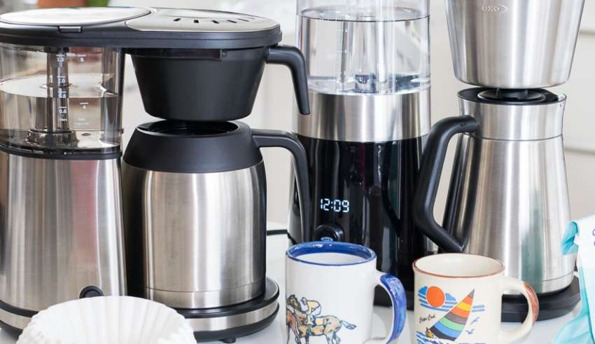 2 best coffee makers
