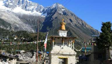 5 Reasons to do the Manaslu Circuit Trek in Nepal
