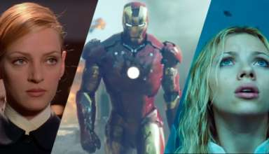 Top 7 Most Interesting Movies For 2019
