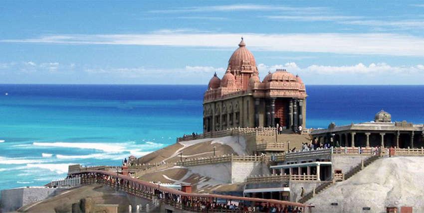 Visit Chennai, the best tourist destination in India