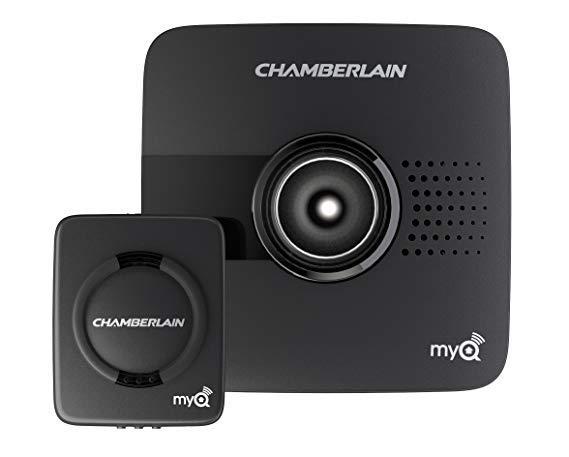 Chamberlain MyQ-Garage