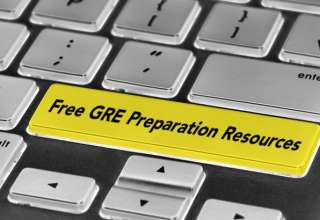 All about GRE courses and their preparation