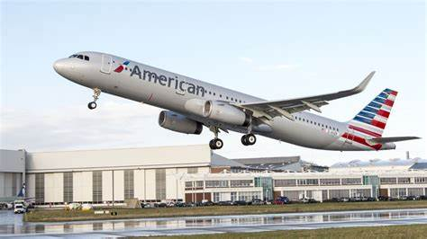 American airline's cancellation