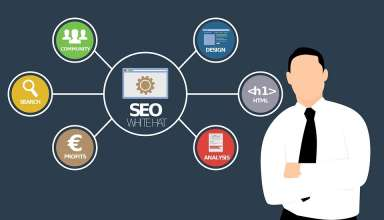 SEO manager Job role and responsibility
