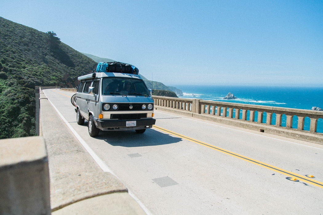 Top 5 Tips for Having a Great Summer Road Trip