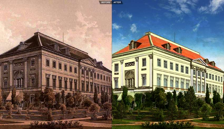 best photo restoration service