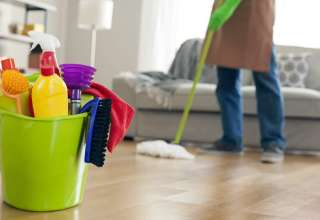 6 Essential Tools to Clean your Entire Home