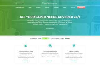 CustomWritings Review Meet Great Features Options