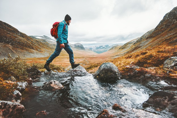 Dare To Be A Solo Traveler