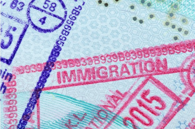 Go Somewhere that Demands A Visa