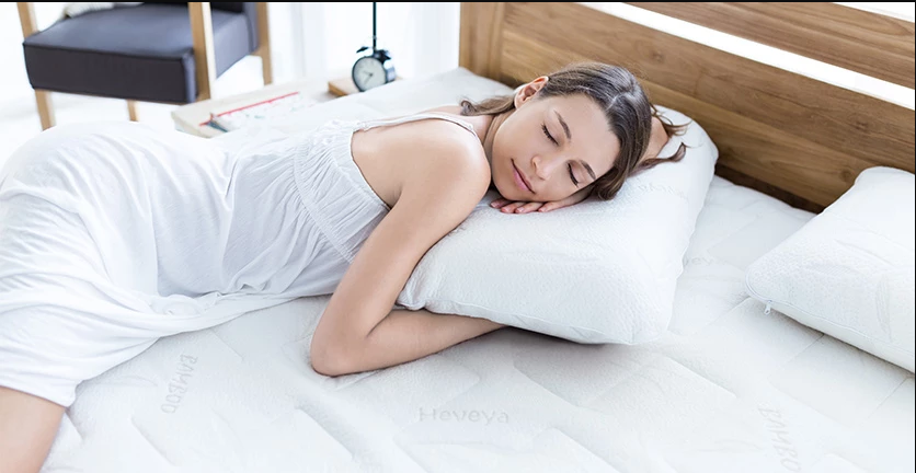 How Does Your Mattress Affect Your Sleep and Health?