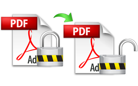 unprotect pdf documents