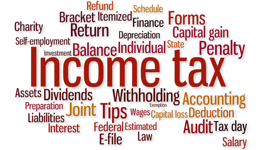 5 Mistakes You Should Avoid While filing Income Tax Returns