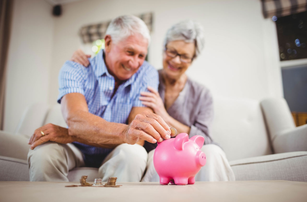 Best investment options post retirement