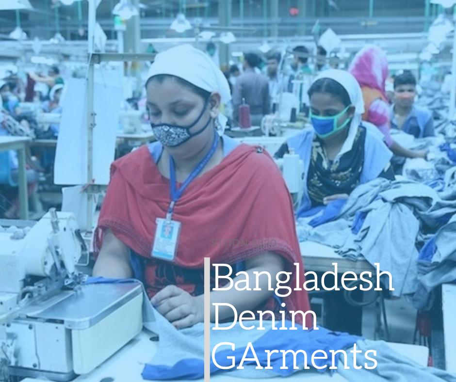 jeans manuafcturer in Bangladesh