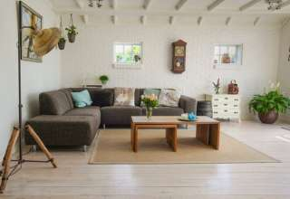 How to transform the look of your lounge?