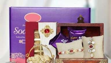 Trending Gifting Options This Rakhi Season