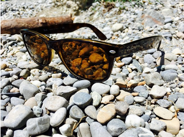 Ray-Ban Shades In Style During Summer