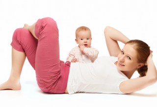 The 8 Most Effective Ways Of Losing Weight After Pregnancy