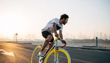 Biking Tips for Beginners