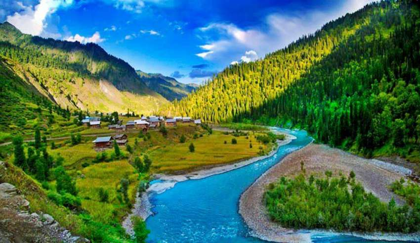How About Visiting Neelum Valley for Your Vacation Trip
