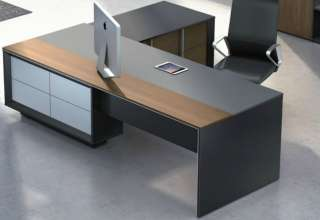 How The Right Office Furniture Makes The Most Of An Office Space